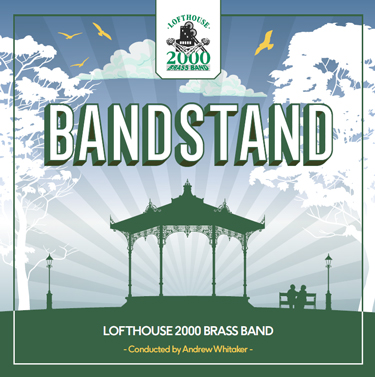 Bandstand, new CD