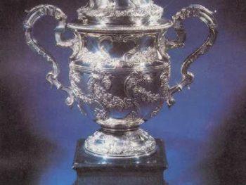 Contest trophy
