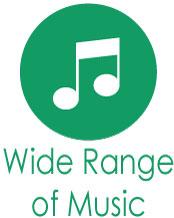 Lofthouse Brass Band - Wide Range of Music